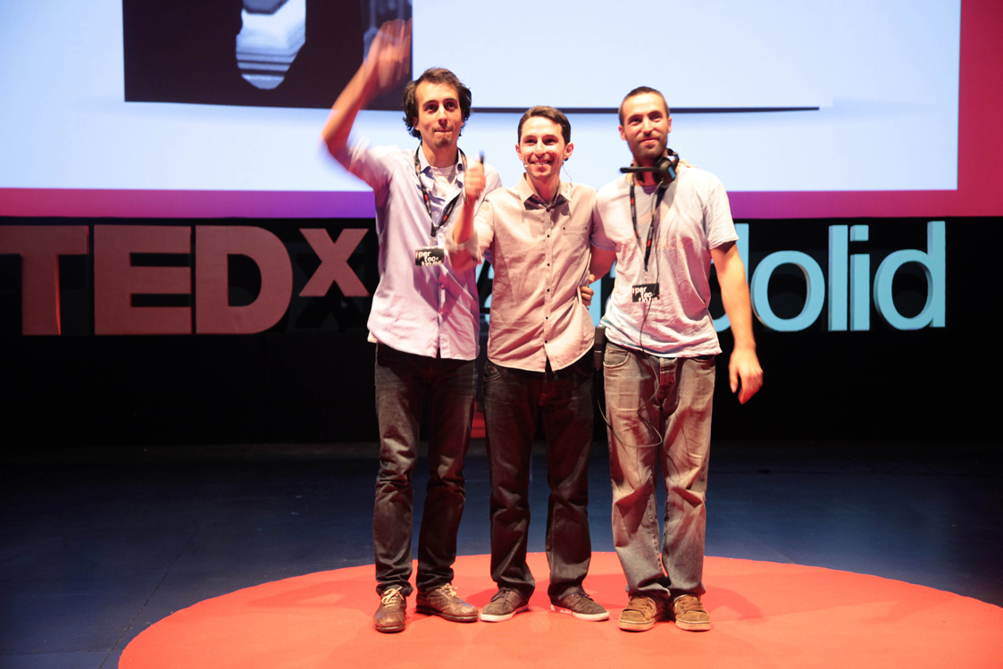 tedxvalladolid_finish