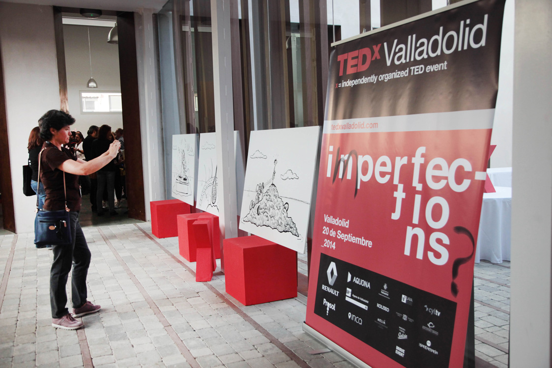 tedxvalladolid_imperfections