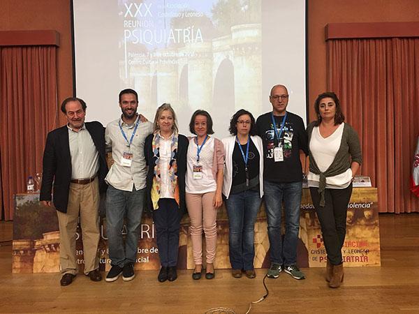 XXX Reunión de la Asociación Castellana y Leonesa de Psiquiatría: Innovación