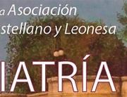 XXX Reunión de la Asociación Castellano y Leonesa de Psiquiatría
